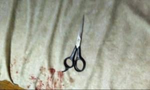 Άγιος Νικόλαος - Κρήτη: Επιτέθηκε με ψαλίδι στον πατέρα του
