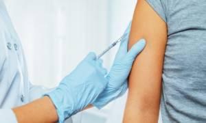 Συνεχίζεται η εκστρατεία του ΚΕΕΛΠΝΟ για τον αντιγριπικό εμβολιασμό