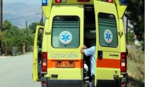 Φρικτός θάνατος για άνδρα στις Σέρρες: Καταπλακώθηκε από φορτηγό