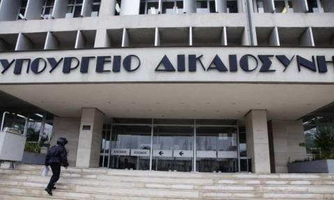 Προϋπολογισμός: Επιπλέον 3 εκατ. ευρώ στο υπουργείο Δικαιοσύνης