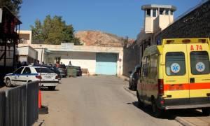 Στο ΕΣΥ το Ψυχιατρείο Κρατουμένων Κορυδαλλού