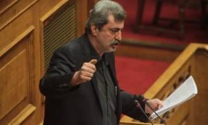 Προϋπολογισμός - Πολάκης: Προκηρύσσονται οι 4.000 θέσεις μέσω ΟΑΕΔ στην Υγεία (vid)