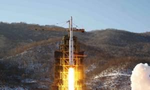 ΗΠΑ: Η Βόρεια Κορέα έχει τη δυνατότητα εκτόξευσης πυρηνικού πυραύλου