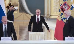 """""""В работе правозащитников не должно быть ограничений"""": что сказал Путин на заседании СПЧ"""