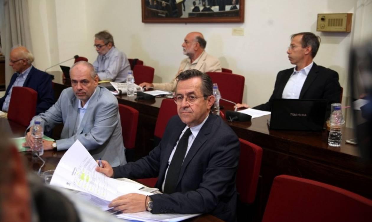 Νικολόπουλος: Καλοδεχούμενο ό,τι φτάνει στις τσέπες των φτωχοποιημένων Ελλήνων