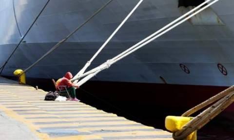Two ferry companies in Zakynthos break Greek seamens' rolling strikes