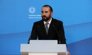 Τζανακόπουλος σε άλλη διάσταση: Η κυβέρνηση είχε την ευχέρεια να κατανείμει το πλεόνασμα