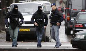 Συναγερμός στην Ολλανδία: Συνελήφθη τζιχαντιστής που ετοιμαζόταν για τρομοκρατική επίθεση