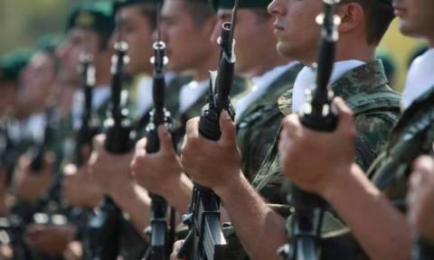 Βίτσας: Πανέτοιμες οι Ένοπλες Δυνάμεις να ανταποκριθούν στο καθήκον τους