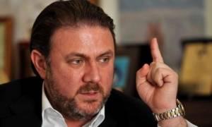 Σύμβουλος Ερντογάν: Κατάσκοποι είναι οι σεφ μαγειρικής της τηλεόρασης