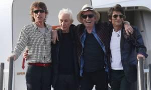 Το νέο άλμπουμ των Rolling Stones αγγίζει την κορυφή!
