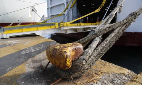 Απεργία ΠΝΟ: Αναστέλλεται η απεργία - Φεύγουν τα πρώτα πλοία από τα νησιά