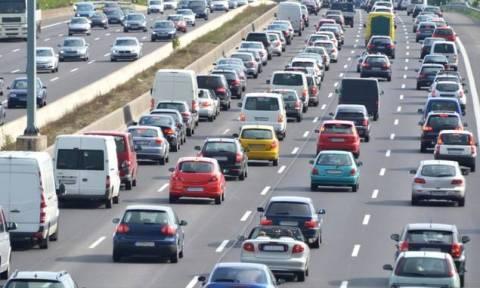Τέλη κυκλοφορίας 2017: gsis.gr - Πώς θα τυπώστε το σήμα του αυτοκινήτου από το Taxisnet (ΠΙΝΑΚΕΣ)