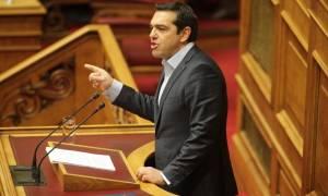 Πέρασε ο προϋπολογισμός της φτώχειας της συγκυβέρνησης ΣΥΡΙΖΑ-ΑΝΕΛ