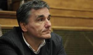 Ευκλ. Τσακαλώτος: Καμία λογική στη λήψη νέων μέτρων μετά το 2018
