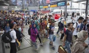 Τουρκική ομάδα καράτε ζήτησε άσυλο στη Γερμανία