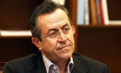 Νικολόπουλος: Τι φοβούνται και κρύβουν τους τραπεζικούς λογαριασμούς τους;