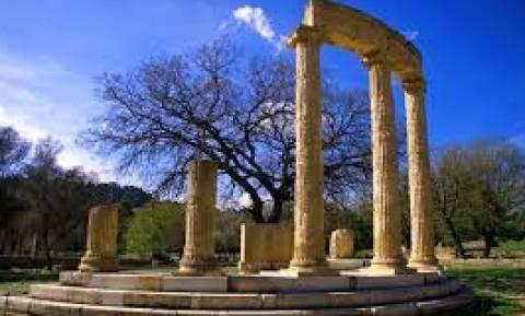 Οικονομικές ενισχύσεις στους Δήμους Αρχαίας Ολυμπίας και Θάσου