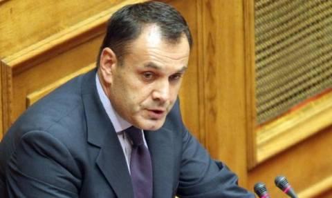 Παναγιωτόπουλος: Σεβασμός και έμπρακτη κατοχύρωση των ανθρωπίνων δικαιωμάτων