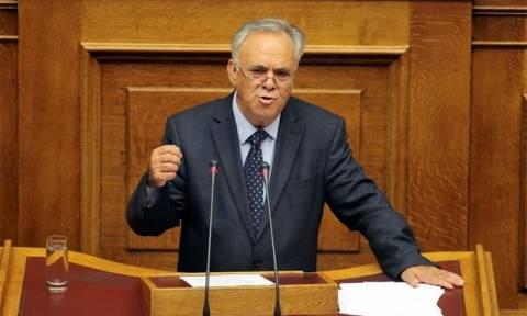 Προϋπολογισμός 2017 - Δραγασάκης: Οι κοινωνίες έχουν όρια - Τα μέτρα δεν παραβιάζουν τη συμφωνία