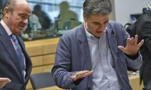 Αποκαλυπτικό παρασκήνιο από το Eurogroup:«Εάν δεν αντέχετε νέα μέτρα τότε να πάτε σε εκλογές»