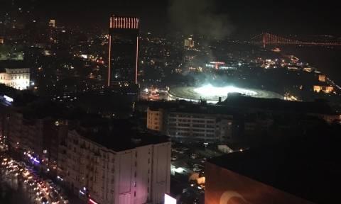 Κωνσταντινούπολη: Βομβιστική επίθεση με δεκάδες νεκρούς και τραυματίες (pics&vid)