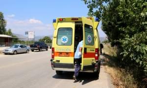 Τραγικό παιχνίδι της μοίρας - Πήγε να βοηθήσει τη γυναίκα του σε τροχαίο και παρασύρθηκε από φορτηγό