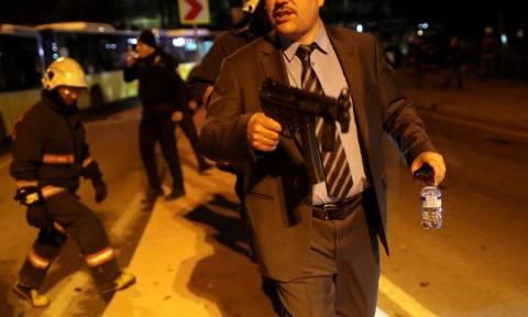 Κωνσταντινούπολη: Το ελληνικό ΥΠΕΞ καταδικάζει την τρομοκρατική επίθεση