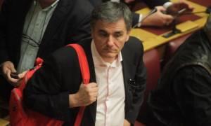 Τσακαλώτος: Με έχει απογοητεύσει η στάση του ΔΝΤ