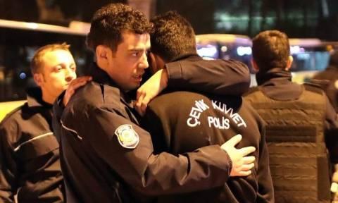 Επίθεση Κωνσταντινούπολη: Εκδίκηση με αίμα υπόσχεται ο υπουργός Εσωτερικών