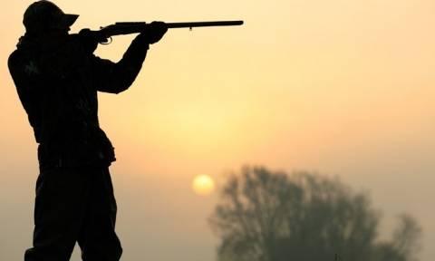 Ηράκλειο: Κυνηγός τραυμάτισε τον εαυτό του