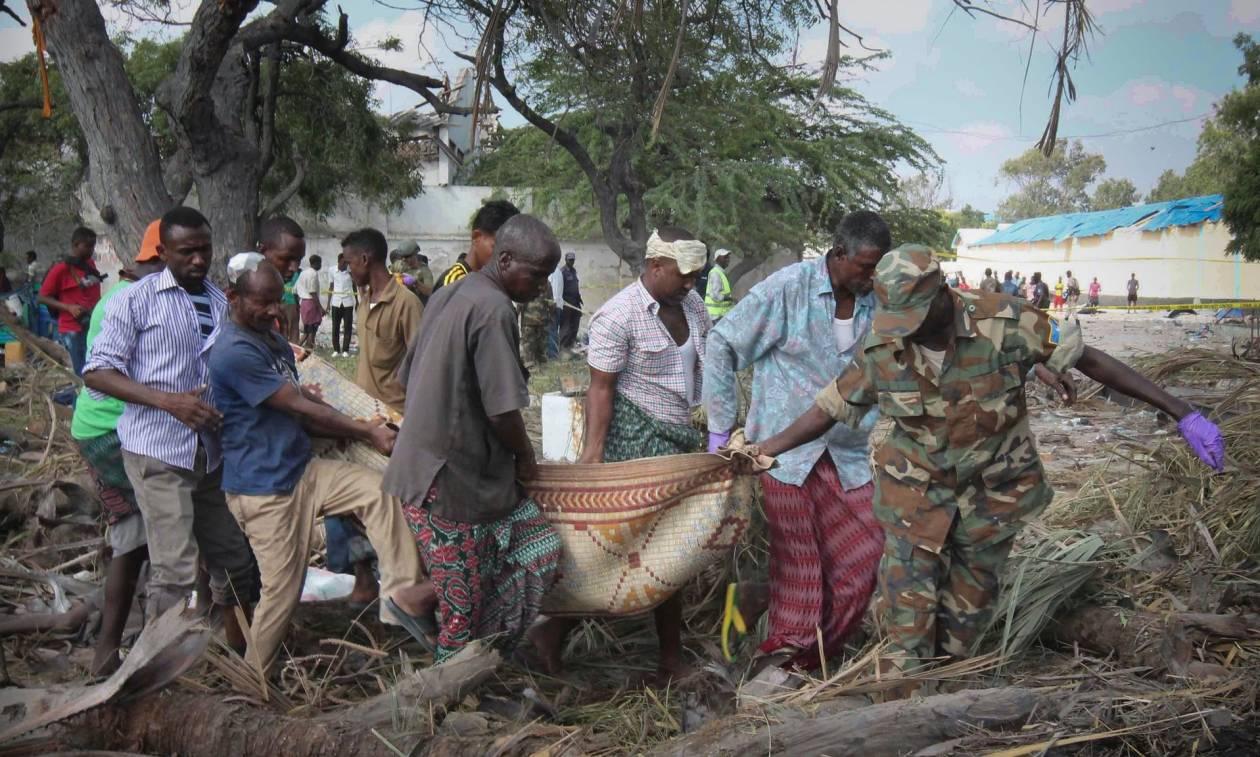 Τραγωδία στη Σομαλία: Τουλάχιστον 29 νεκροί από επίθεση αυτοκτονίας στο Μογκαντίσου