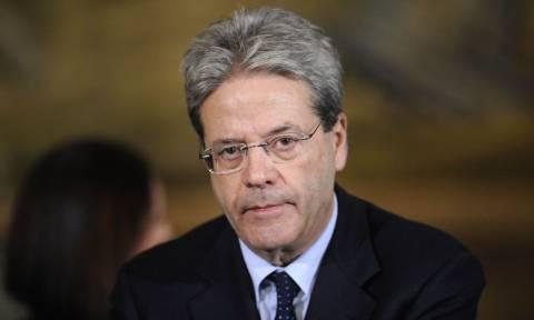 Ιταλία: Νέος πρωθυπουργός ο Πάολο Τζεντιλόνι (Vid)