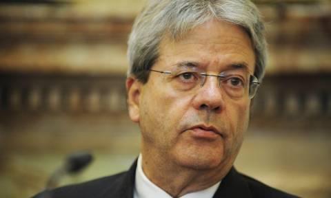 Ιταλία - Πάολο Τζεντιλόνι: Νέα κυβέρνηση έως την Τρίτη;
