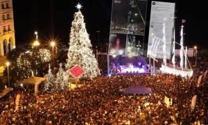 Παγκόσμιο φαινόμενο ο «πονηρός» στολισμός στην Ελλάδα: «Κάθε χρόνο γίνεται μεγαλύτερο» (photo)