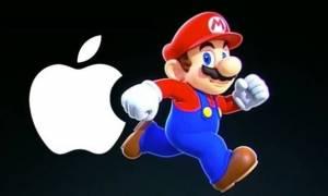 Ο «Super Mario» έρχεται στα iPhone και iPad αλλά…