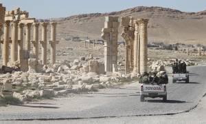 Εξέλιξη-θρίλερ στη Συρία: 4.000 μαχητές του ISIS ανακατέλαβαν την Παλμύρα