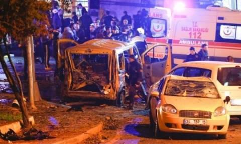 Κωνσταντινούπολη: Κούρδοι μαχητές του PKK ανέλαβαν την ευθύνη για τη βομβιστική επίθεση