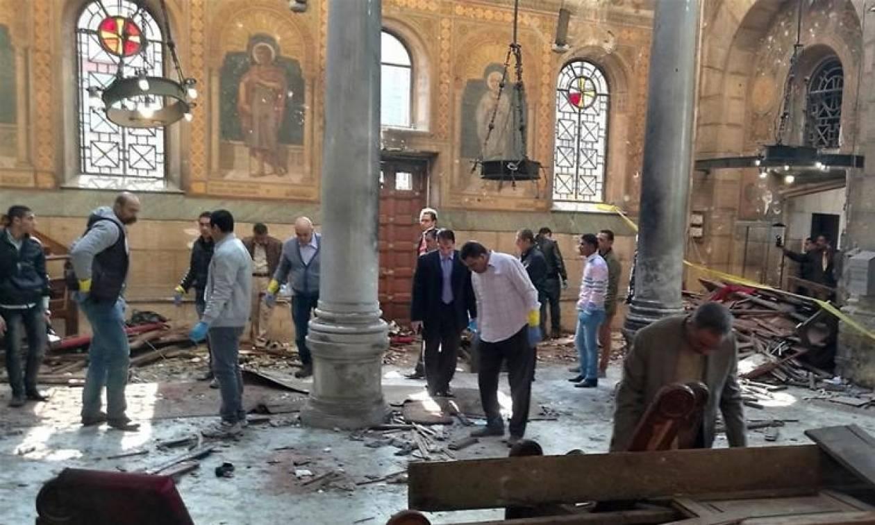 Επίθεση Αίγυπτος: Σε τριήμερο πένθος η χώρα μετά το αιματηρό χτύπημα σε χριστιανικό ναό