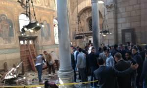 Αίγυπτος - Μαρτυρία σοκ: «Παντού υπήρχαν πτώματα» (ΣΚΛΗΡΕΣ ΕΙΚΟΝΕΣ)