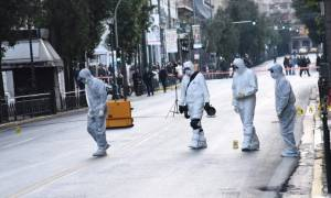 Bomb neutralized outside labour ministry in Athens