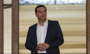 Από τη Νίσυρο ανακοινώνει ο Τσίπρας τα μέτρα για τη νησιωτική πολιτική