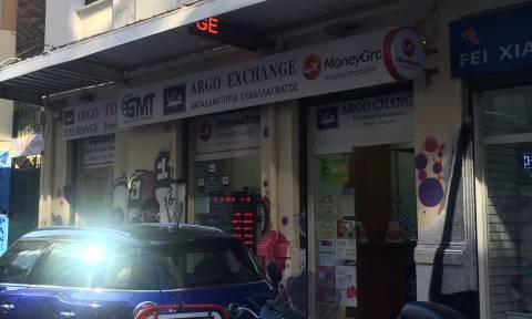 Πυροβολισμοί στο κέντρο της Αθήνας: Τι λέει στο Newsbomb.gr αυτόπτης μάρτυρας (vid)