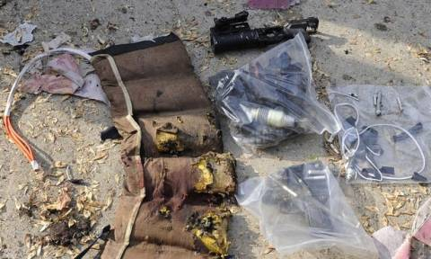 Φρίκη: Αδίστακτοι τζιχαντιστές χρησιμοποίησαν δύο κοριτσάκια σαν ανθρώπινες βόμβες (Vid)