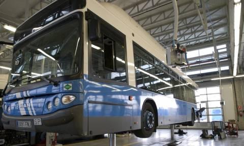 Τραγωδία στην Ξάνθη: Υπάλληλος συνεργείου σκοτώθηκε την ώρα που επισκεύαζε λεωφορείο