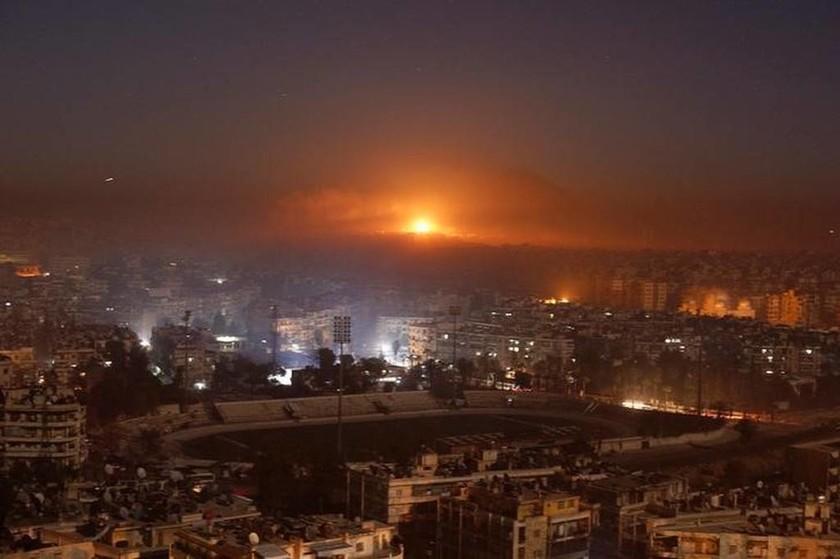 Συρία: Το Χαλέπι «έπεσε» -  Αποσύρονται οι αντάρτες