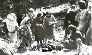 Σαν σήμερα το 1943 το Ολοκαύτωμα των Καλαβρύτων