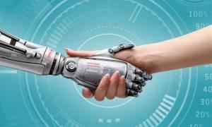 Τεχνητή νοημοσύνη και εικονική πραγματικότητα στις βασικές τεχνολογικές τάσεις του 2017