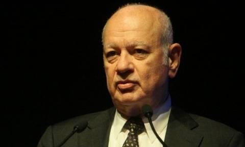 Προκλητικός ο Παπαδημητρίου: Το 2016 θα κλείσει με θετικό πρόσημο
