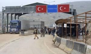 Η Τουρκία έριξε «πόρτα» σε Γάλλους βουλευτές που πήγαιναν στο Χαλέπι